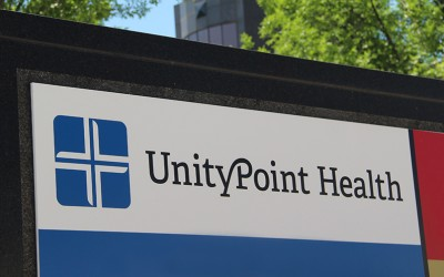 Media relations helps differentiate health care system