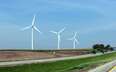 Energy company expands in Midwest