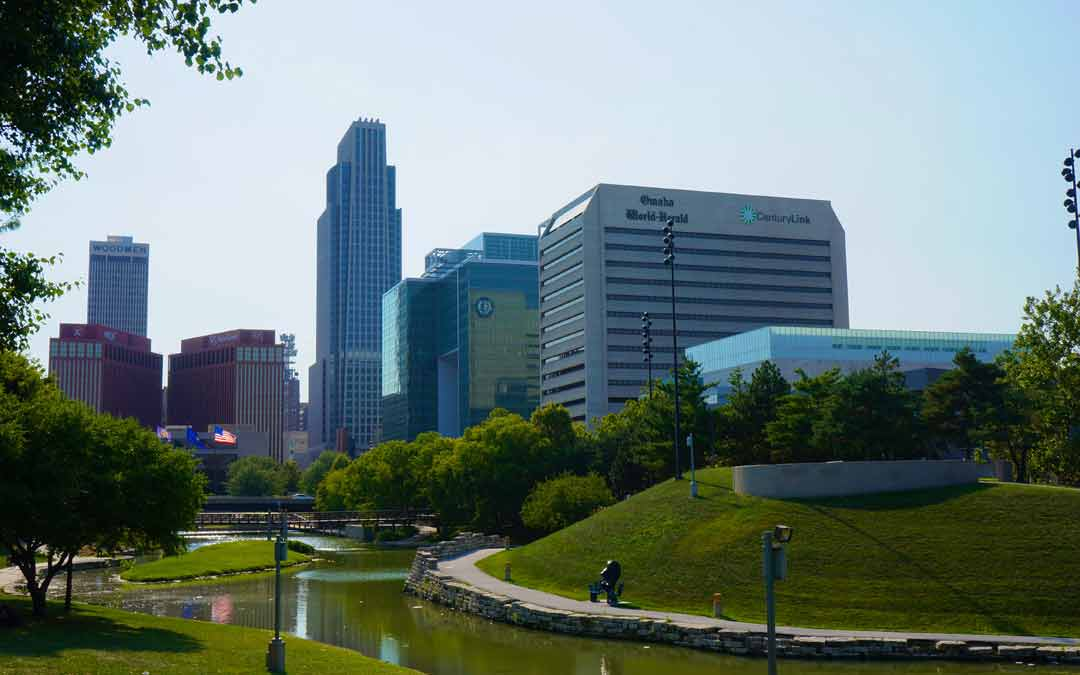 "Integrated marcom propels Omaha ""where no other city of its size has gone…"""