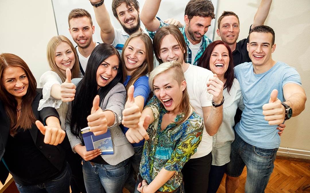 4 reasons your brand needs an ambassador program (yesterday)
