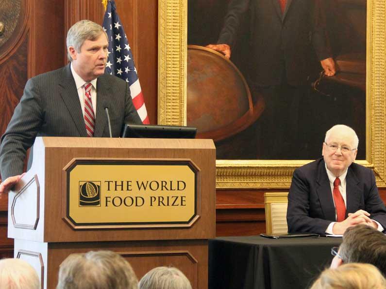 Celebrating historic preservation and LEED Platinum certification