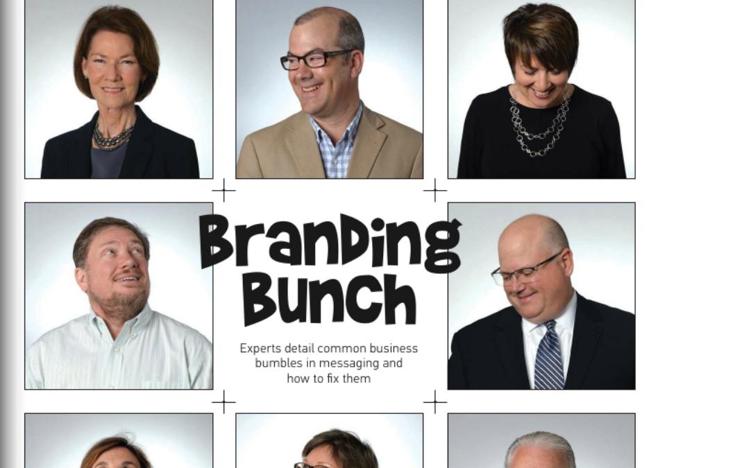 The Branding Bunch